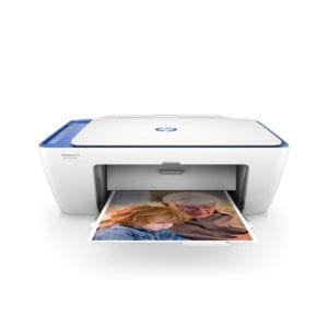 DeskJet All-in-One Printer