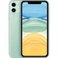 Celular iPhone 11 64gb A13 Bionic 4g Lte