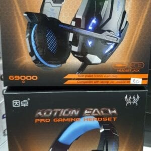 Audifonos Pro Gaming Headset 1