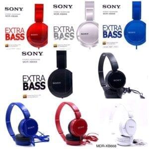 Auriculares Sony 1