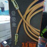 Cable de Audio 1
