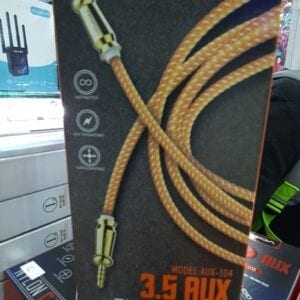 Cable de Audio 1