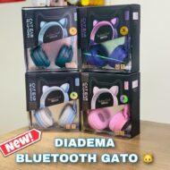Diadema Gato
