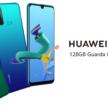 Celular Huawey PSmart 2020