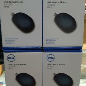 Mouse Usb Dell