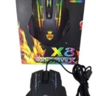 Mouse Usb x8