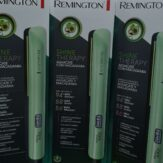 Plancha Remington Shine