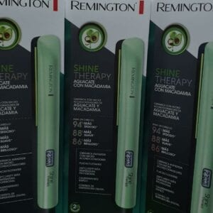 Plancha Remington Shine