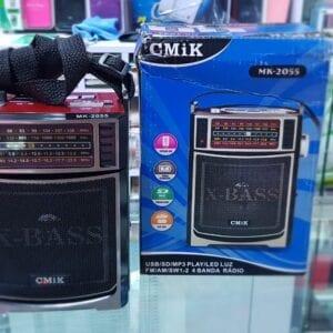 Radio MK-2055