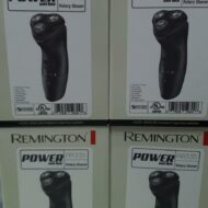 Remington Barba
