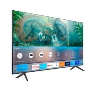 Televisor SAMSUNG 43″ Smart TV
