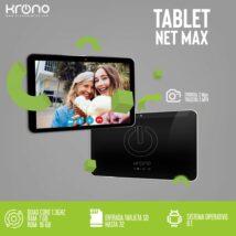 Tablet Net Max Blanca y negra