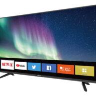 Televisor Caixun 43 Pulgadas 4k UHD