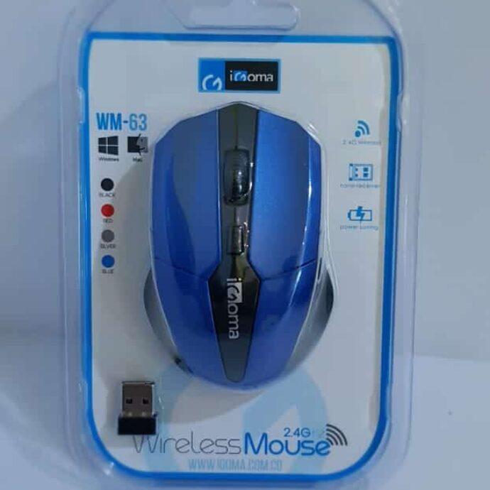 Mouse Inalambrico