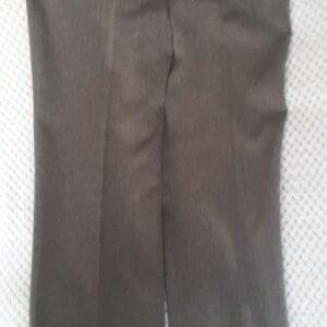 Pantalon Formal 2×1 talla 10