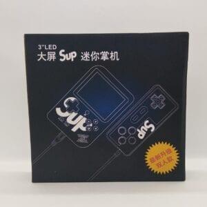 consola gamebox supreme