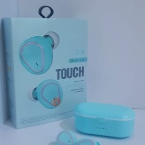 Touch Stereo