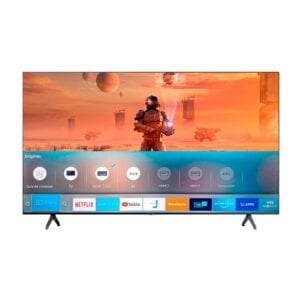 Televisor SAMSUNG 50″ Smart TV LED 4K-UHD