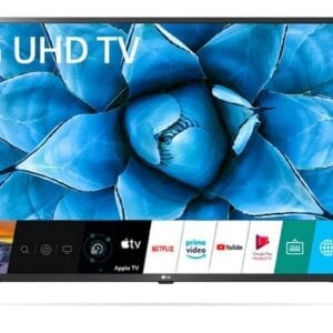 Televisor LG 43 pulgadas SmartTV